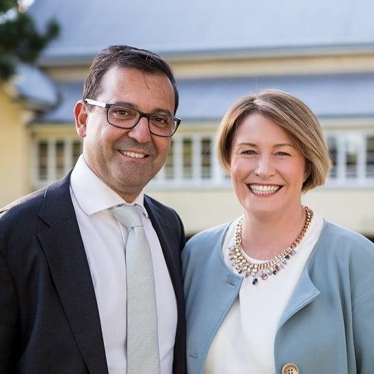 Mario & Annette Lattanzi