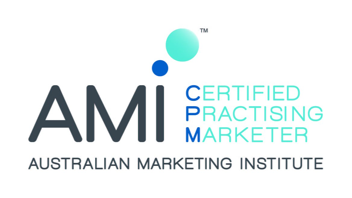 Australian Marketing Institute Certified Practicing Marketer AMI CPM